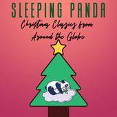 Feliz Navidad de Sleeping Panda