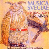 Alfvén: Bergakungen / The Mountain King by members Swedish Radio Symphony Orchestra