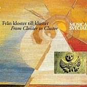 Från kloster till kluster/From Cloister to Cluster by Various Artists