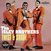 Twist and Shout Plus 15 Bonus Tracks by The Isley Brothers