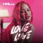 Love Love de Malú