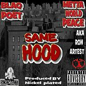 Samehood (feat. Meeta World Peace) by Blaq Poet