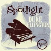 Spotlight on Duke Ellington van Duke Ellington