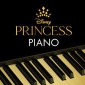 Disney Princess Piano by Disney Peaceful Piano
