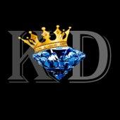 Aguanten by King Diamond