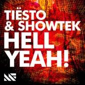 Hell Yeah! de Tiësto