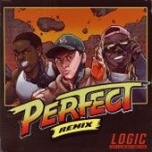Perfect (Remix) de Logic