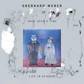 Pendulum (Live in Avignon) by Eberhard Weber