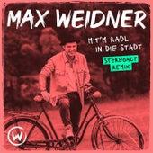 Mit'm Radl in die Stadt (Stereoact Remix) by Max Weidner