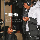 Sincerely, Kentrell von YoungBoy Never Broke Again