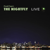 The Nightfly: Live by Donald Fagen