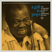 Black And Blue by The Wonderful World of Louis Armstrong All Stars