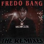 Fredo Bang: The Remixes by Fredo Bang