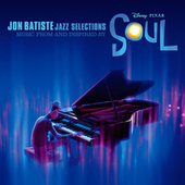 Jazz Selections: Music From and Inspired by Soul by Jon Batiste