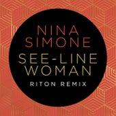 See-Line Woman (Riton Remix) by Nina Simone