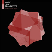 Don't Know Why (arr. piano) by Music Lab Collective