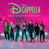 Descendants Medley fra Dcappella