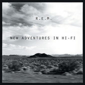Be Mine (Mike On Bus Version) by R.E.M.