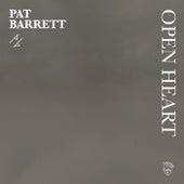 Open Heart by Pat Barrett