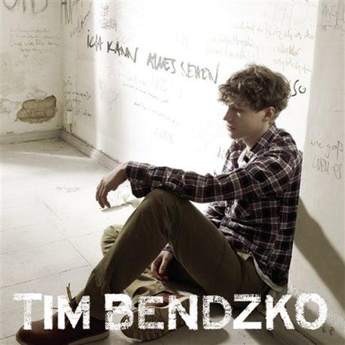 Ich kann alles sehen by Tim Bendzko