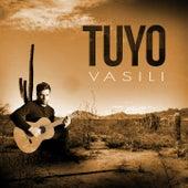 Tuyo (Theme from Narcos) [Solo Guitar Version] de Vasili