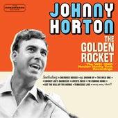 The Golden Rocket - 1951-60 Rockin`Honky Tonk Rec by Johnny Horton
