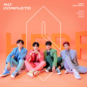 MO' COMPLETE by AB6IX