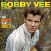 Bobby Vee Plus Bobby Meets the Crickets van Bobby Vee