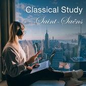 Classical Study: Saint-Saëns de Various Artists
