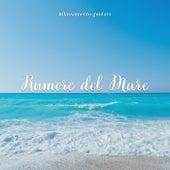 Rilassamento guidato: rumore del mare di M!usica R!ilassante