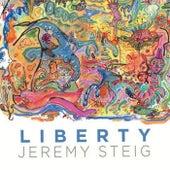 Liberty by Jeremy Steig