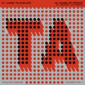 Covers Vol. 1 by Touché Amoré