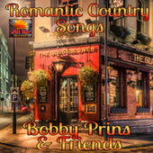 Bobby Prins & Friends: Romantic Country Songs fra Moustache