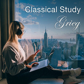 Classical Study: Grieg by Various Artists