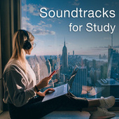 Soundtracks for Study by Alexandre Desplat