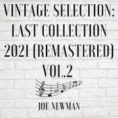 Vintage Selection: Last Collection 2021 (2021 Remastered), Vol. 2 de Joe Newman
