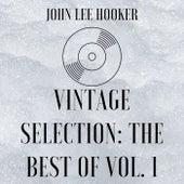 Vintage Selection: The Best Of, Vol. 1 (2021 Remastered) de John Lee Hooker