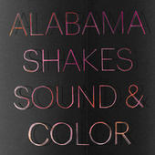 Future People (Live from Capitol Studio A) by Alabama Shakes