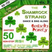 Fifty Shades of Green Vol. 2 the Shamrock Strand de Tom Kilpatrick