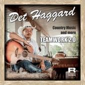 Teamwork 2.0 de Det Haggard