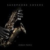Saxophone Covers by Jonah Paris