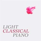Light Classical Piano de Various Artists