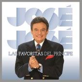 Las Favoritas del Príncipe de Jose Jose