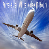 Private Jet White Noise (1 Hour) by Color Noise Therapy