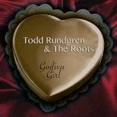 Godiva Girl by Todd Rundgren