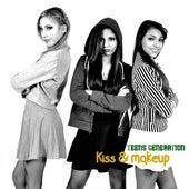 Kiss & Makeup (Cover) de Teens Generation