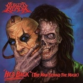 He's Back (The Man Behind the Mask) by Buried Realm