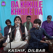 Da Khkule Khkule Da - Single by Kashif