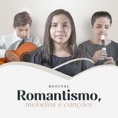 Recital - Romantismo, Melodias e Canções fra Fundação Raimundo Fagner