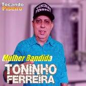 Mulher Bandida (Cover) de Toninho Ferreira Tocando Piseiro